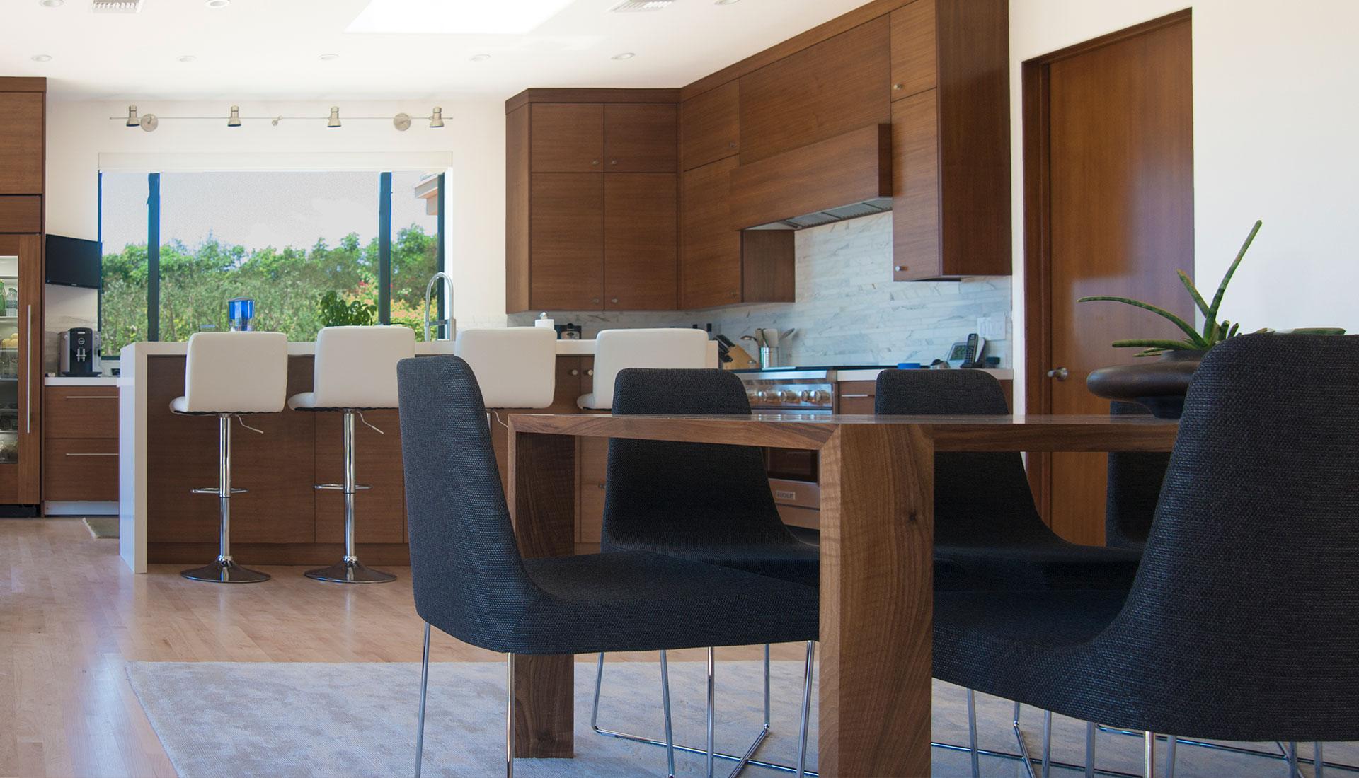 Fitucci Custom Cabinets Los Angeles