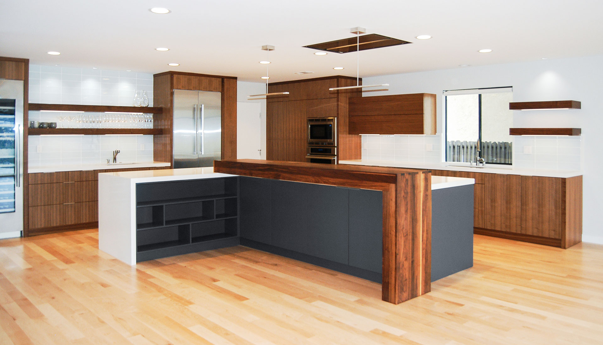 Fitucci Custom Cabinets Los Angeles