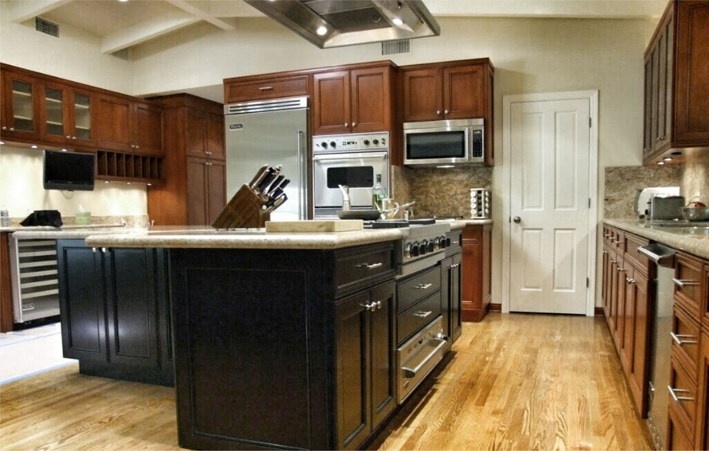 Kitchen Remodel Fitucci Custom Cabinets