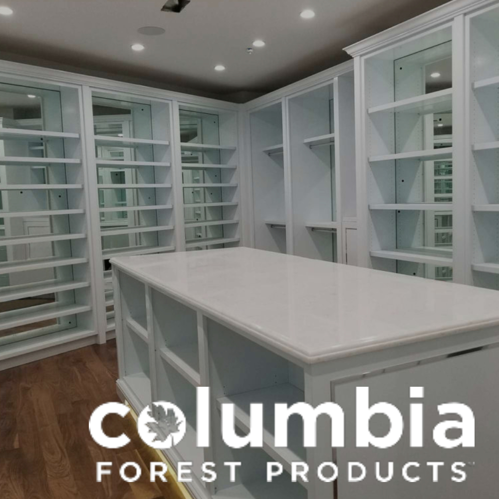 Columbia Forest Products Article Award