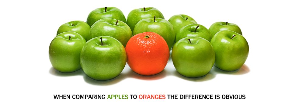 Apples and Oranges Logo