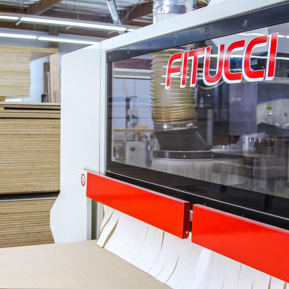Fitucci CNC Image