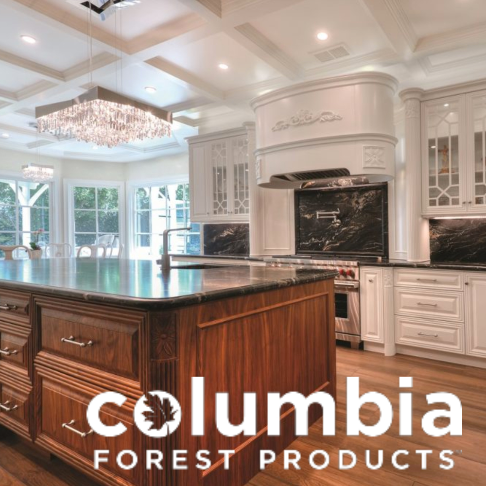 Columbia Forest Products Article