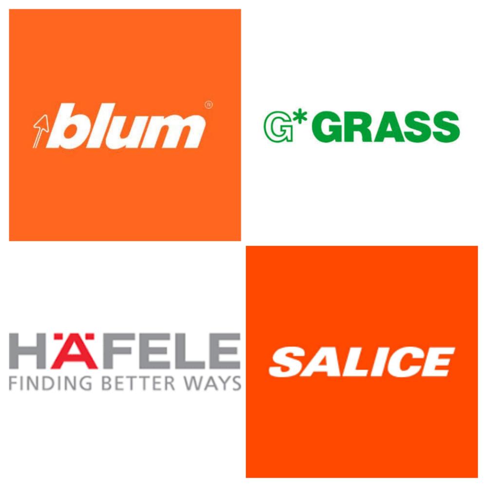 Fiutcci Hardware Companies
