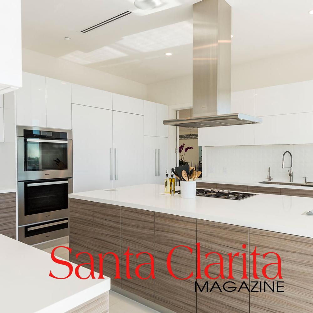 Fitucci Santa Clarita Magazine Article
