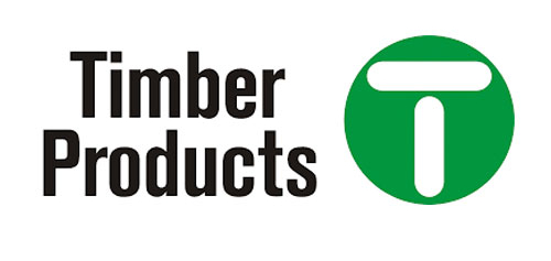 Timber Products Logo