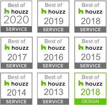 Houzz-Awards